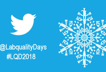 Labquality Days on Twitter